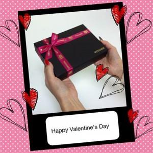 大亀さん「Valentine day」