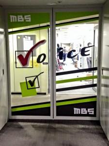 山口さん「VOICE」
