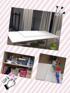 MBSさんの衣装室